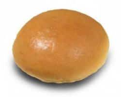 Kleine broodjes wit bolletje