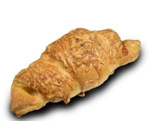 kleine broodjes kaascroissant