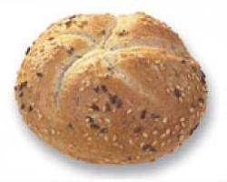 kleine broodjes meergranen kaiserbroodje