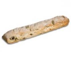 kleine broodjes Bastoncino met olijf