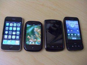 mobiele brigade